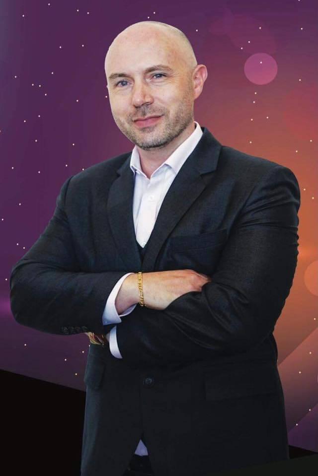 Brian Cassingena, Head of Funnelinfluence.com